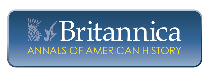 Encyclopedia Britannica Annals of America