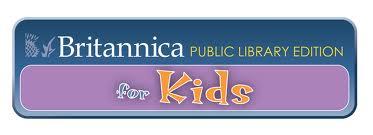 Encyclopedia Britannica Kids